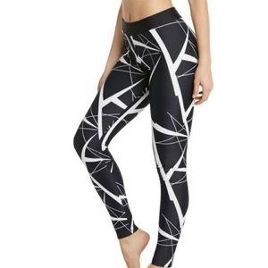 2Chillies full length crackle leggings Size Medium